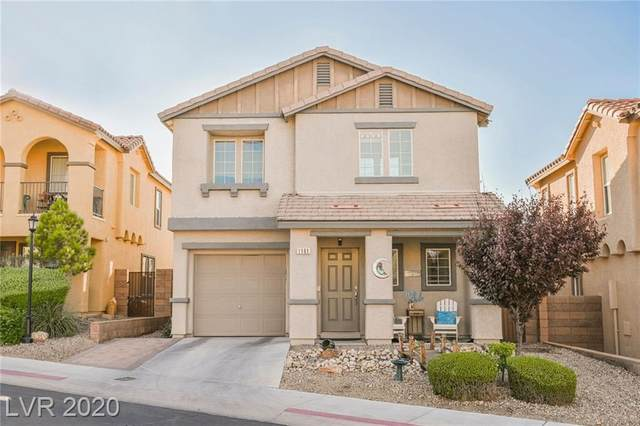1161 Paradise Safari Drive, Henderson, NV 89002 (MLS #2218872) :: Performance Realty