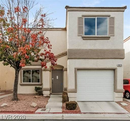 9975 Fine Fern Street, Las Vegas, NV 89183 (MLS #2218875) :: Performance Realty