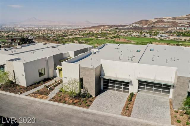 660 Falcon Summit Court, Henderson, NV 89012 (MLS #2218890) :: Performance Realty