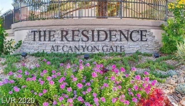 2200 Fort Apache Road #1208, Las Vegas, NV 89117 (MLS #2218893) :: Jeffrey Sabel
