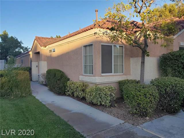 7912 Nesting Pine Place, Las Vegas, NV 89143 (MLS #2218934) :: Performance Realty