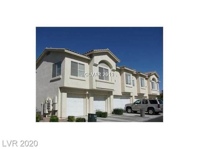 4921 Black Bear Road #201, Las Vegas, NV 89149 (MLS #2218950) :: Hebert Group   Realty One Group
