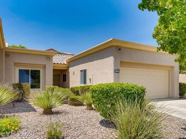 2303 Hallston Street, Las Vegas, NV 89134 (MLS #2218953) :: Billy OKeefe | Berkshire Hathaway HomeServices