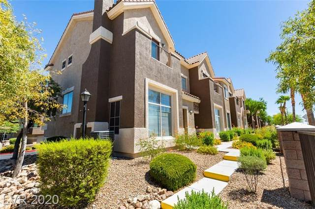 2795 Red Vista Court, Henderson, NV 89074 (MLS #2218957) :: Realty One Group