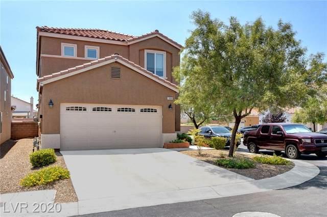 7999 Narnia Avenue, Las Vegas, NV 89113 (MLS #2218961) :: Realty One Group