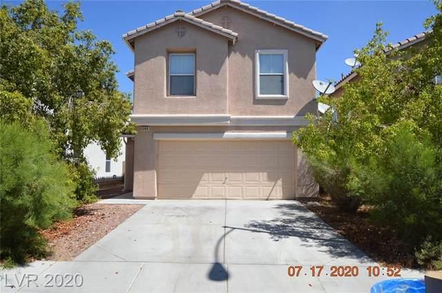 6388 Coral Flower Court -, Las Vegas, NV 89141 (MLS #2218971) :: Billy OKeefe | Berkshire Hathaway HomeServices