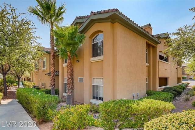 8728 Red Rio Drive #203, Las Vegas, NV 89128 (MLS #2218980) :: Signature Real Estate Group