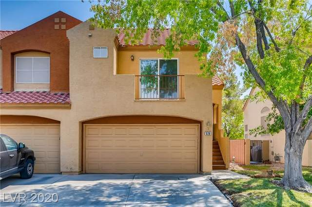 528 Brightwater Street, Henderson, NV 89014 (MLS #2219015) :: Performance Realty