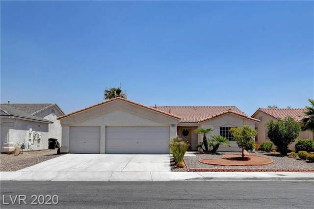 5212 Red Vine Street, North Las Vegas, NV 89031 (MLS #2219019) :: The Perna Group