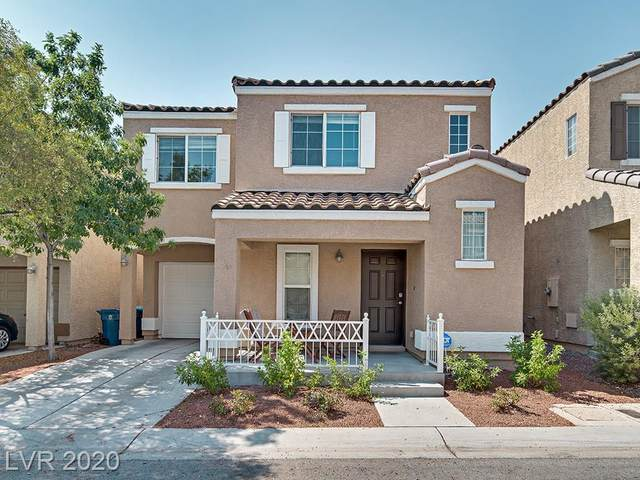 6263 Oread Avenue, Las Vegas, NV 89139 (MLS #2219047) :: Hebert Group | Realty One Group