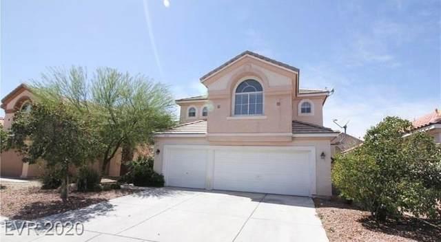 4741 Blue Moon Lane, Las Vegas, NV 89147 (MLS #2219062) :: Jeffrey Sabel