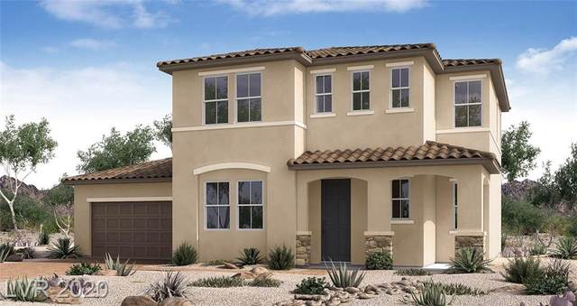 8020 Californian Pine Street, Las Vegas, NV 89166 (MLS #2219068) :: Hebert Group | Realty One Group