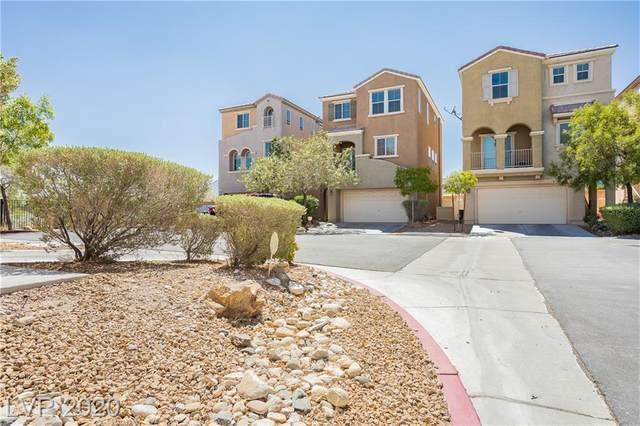6615 Weeping Pine Street, Las Vegas, NV 89149 (MLS #2219072) :: Hebert Group | Realty One Group