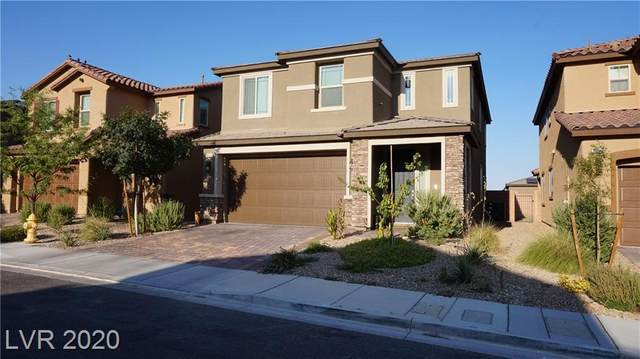 8624 Earl Creek Street, Las Vegas, NV 89178 (MLS #2219102) :: The Shear Team