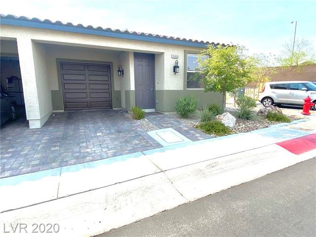 2663 Chinaberry Hill Street, Laughlin, NV 89029 (MLS #2219124) :: Performance Realty