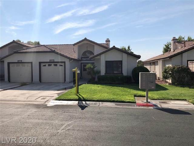4932 Birch Bay Lane, Las Vegas, NV 89130 (MLS #2219140) :: The Mark Wiley Group | Keller Williams Realty SW