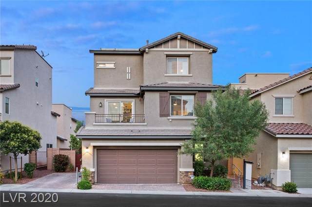 6976 Ebbets Field Street, Las Vegas, NV 89166 (MLS #2219188) :: Helen Riley Group | Simply Vegas