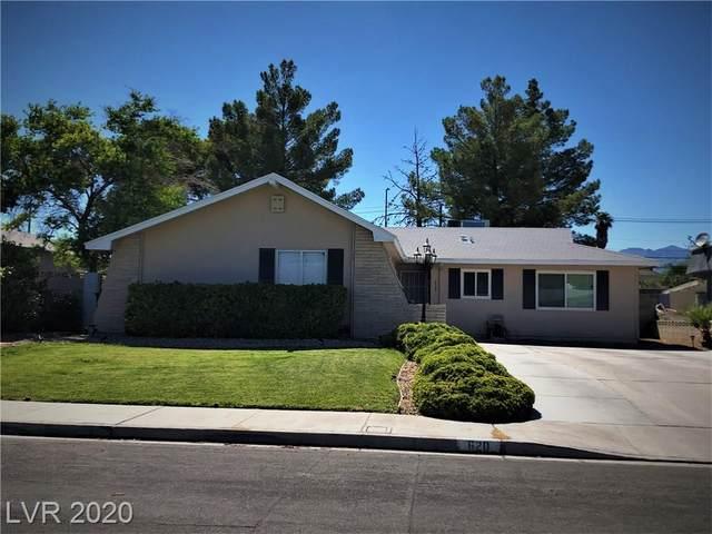 620 Bloomingfield Lane, Las Vegas, NV 89145 (MLS #2219204) :: Hebert Group | Realty One Group