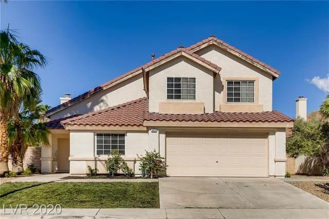 1072 Wide Brim Court, Henderson, NV 89011 (MLS #2219244) :: Billy OKeefe   Berkshire Hathaway HomeServices