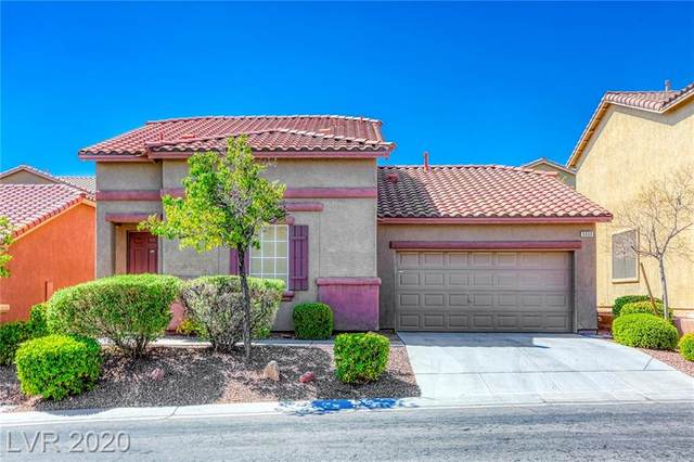 5933 Varese Drive, Las Vegas, NV 89141 (MLS #2219262) :: Signature Real Estate Group