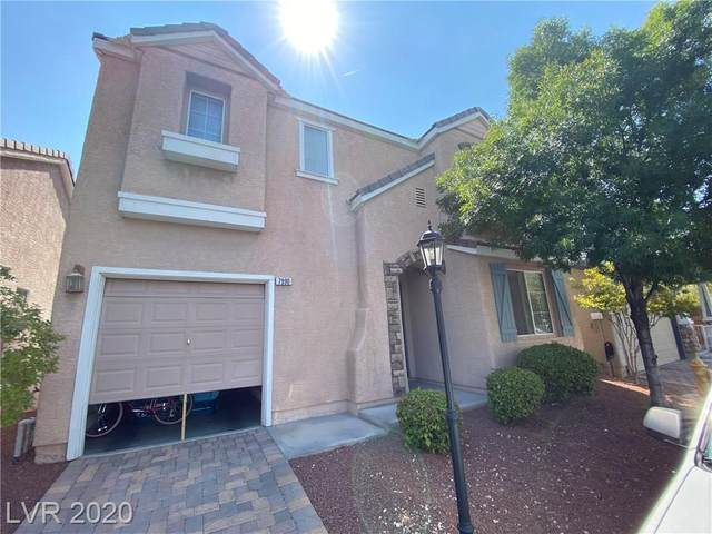 7990 Light Tower Street, Las Vegas, NV 89139 (MLS #2219299) :: Billy OKeefe | Berkshire Hathaway HomeServices