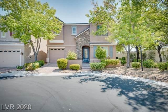7690 Aspen Color Street, Las Vegas, NV 89139 (MLS #2219338) :: The Lindstrom Group