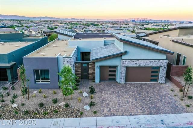 6014 Cliff View Court, Las Vegas, NV 89135 (MLS #2219445) :: Helen Riley Group | Simply Vegas