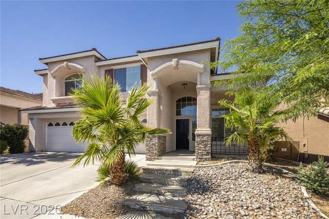 10128 Cypress Glen Avenue, Las Vegas, NV 89134 (MLS #2219451) :: Realty One Group