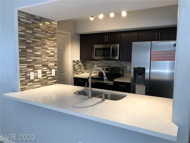 2300 Silverado Ranch Boulevard #1139, Las Vegas, NV 89183 (MLS #2219491) :: Performance Realty