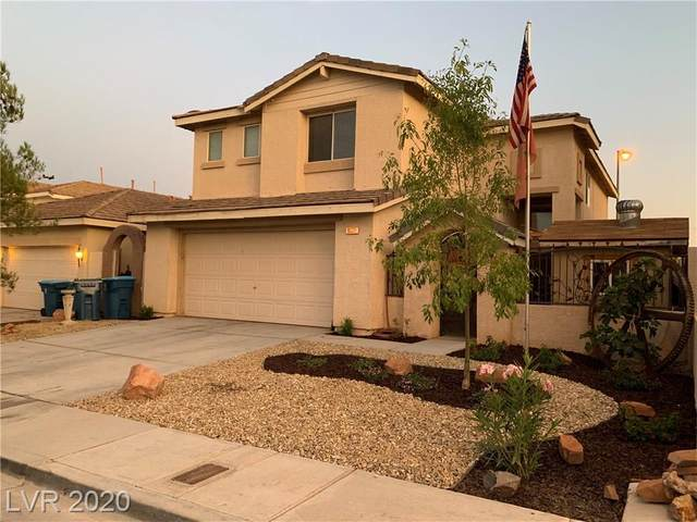 9677 Sound View Avenue, Las Vegas, NV 89147 (MLS #2219497) :: Billy OKeefe | Berkshire Hathaway HomeServices