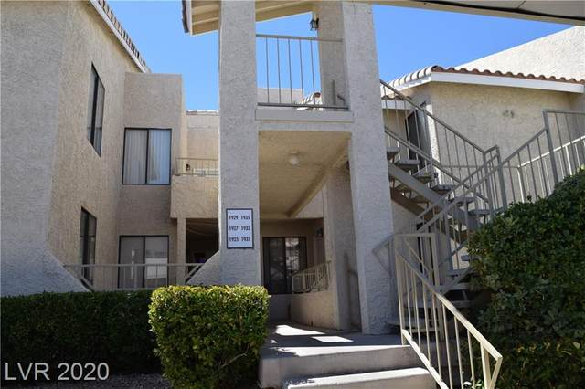 1929 Scimitar Drive #1929, Henderson, NV 89014 (MLS #2219550) :: Helen Riley Group | Simply Vegas