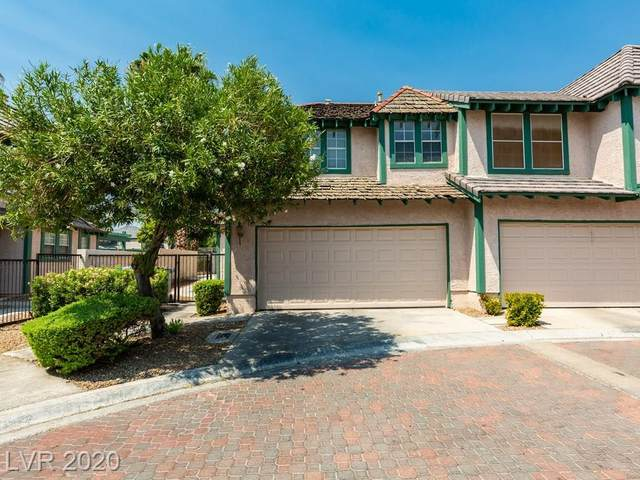 4049 Chalfont Court, Las Vegas, NV 89121 (MLS #2219556) :: Helen Riley Group | Simply Vegas