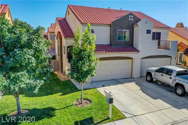 1665 Cloister Avenue, Henderson, NV 89014 (MLS #2219564) :: Performance Realty