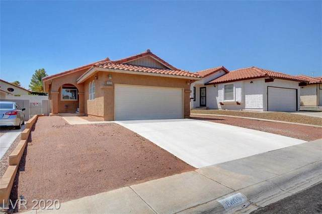 8409 Lomack Court, Las Vegas, NV 89145 (MLS #2219588) :: Signature Real Estate Group
