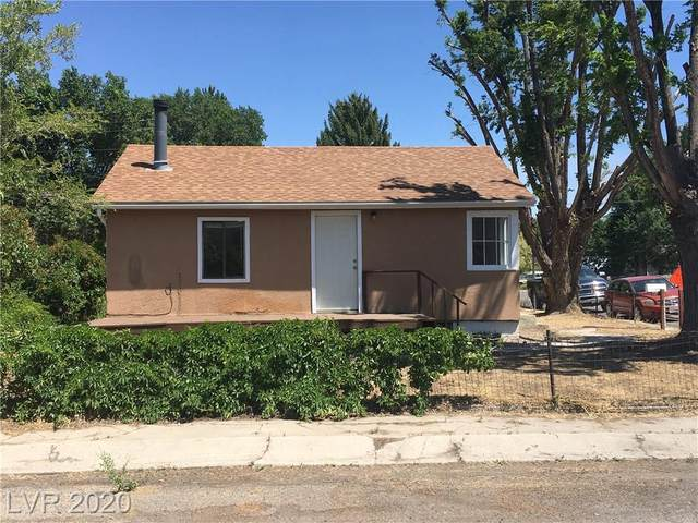2000 North, Ely, NV 89301 (MLS #2219593) :: Performance Realty