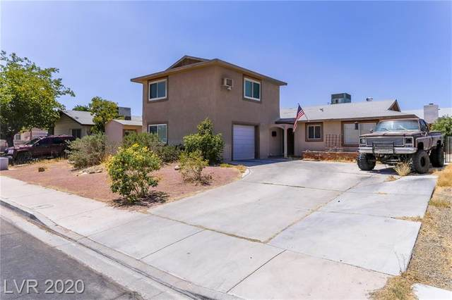 404 Altamira Road, Las Vegas, NV 89145 (MLS #2219655) :: Signature Real Estate Group
