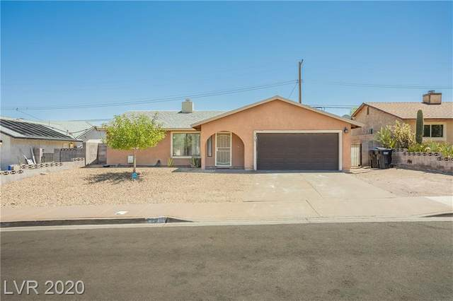 229 Bismark Way, Henderson, NV 89015 (MLS #2219679) :: Performance Realty