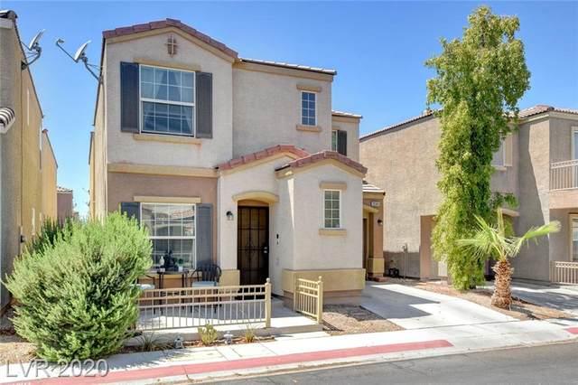 10341 Mint Leaves Street, Las Vegas, NV 89183 (MLS #2219714) :: Billy OKeefe | Berkshire Hathaway HomeServices