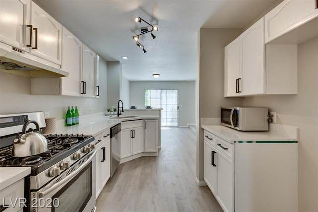 904 Grammy Drive, Las Vegas, NV 89145 (MLS #2219720) :: Billy OKeefe | Berkshire Hathaway HomeServices