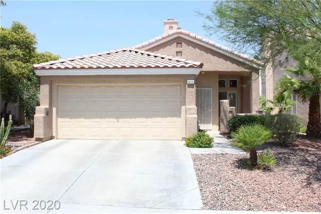 9428 Summer Rain Drive, Las Vegas, NV 89134 (MLS #2219747) :: Hebert Group | Realty One Group