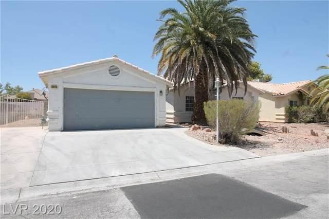 5215 Mandalay Springs Drive, Las Vegas, NV 89120 (MLS #2219782) :: Billy OKeefe | Berkshire Hathaway HomeServices