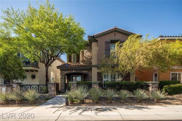 7737 Blue Meadow, Las Vegas, NV 89178 (MLS #2219794) :: Signature Real Estate Group