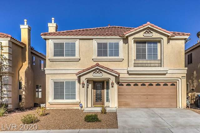 10750 Artesia Wells Street, Henderson, NV 89052 (MLS #2219811) :: The Mark Wiley Group | Keller Williams Realty SW