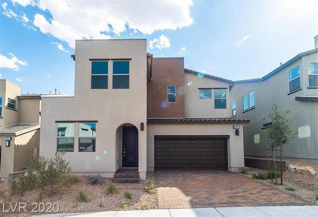 6847 Whisper Canyon Avenue, North Las Vegas, NV 89084 (MLS #2219821) :: Hebert Group | Realty One Group