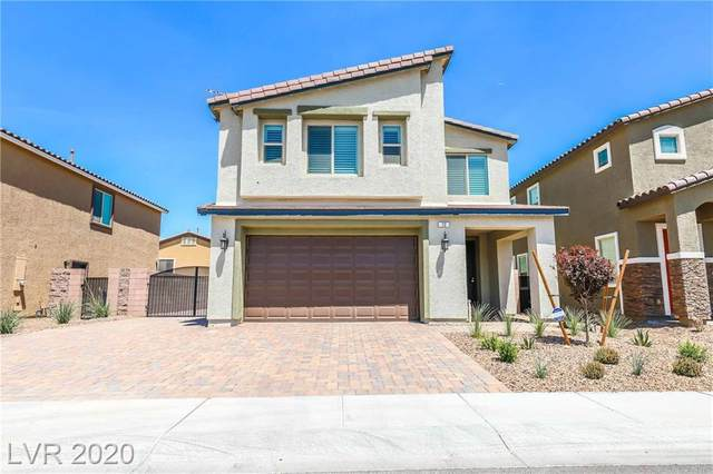 72 Kaku Ridge Way, Las Vegas, NV 89183 (MLS #2219833) :: Performance Realty