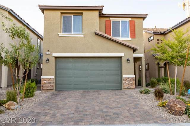 5248 Ardley Avenue, Las Vegas, NV 89141 (MLS #2219834) :: Signature Real Estate Group