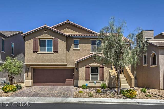 1350 Reef Point Avenue, Henderson, NV 89074 (MLS #2219841) :: Performance Realty