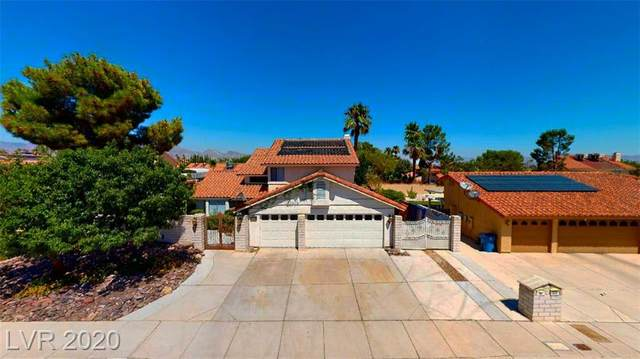 8320 Vibrant Drive, Las Vegas, NV 89117 (MLS #2219858) :: Helen Riley Group | Simply Vegas
