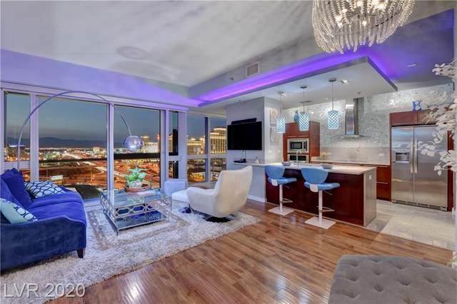 4471 Dean Martin Drive #1908, Las Vegas, NV 89103 (MLS #2219886) :: Signature Real Estate Group