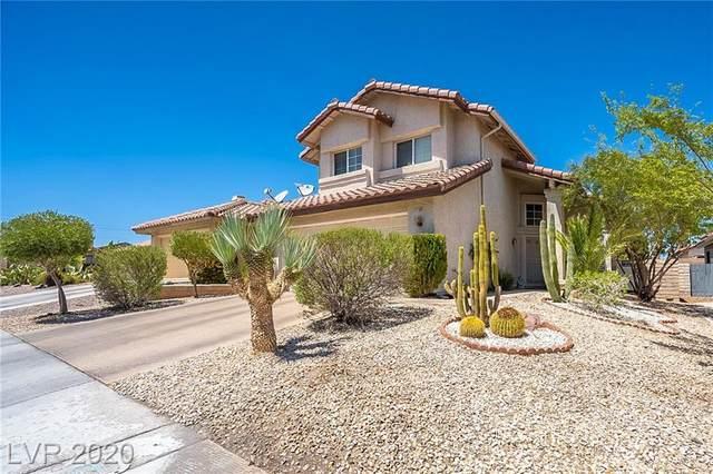 7748 Kalmalii Avenue, Las Vegas, NV 89147 (MLS #2219888) :: Signature Real Estate Group